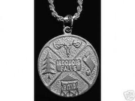 IROQUOIS FALLS ABITIBI RIVER Canada Charm Jewelry - $368,20 MXN