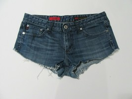 AG Adriano Goldschmied Dasiy Dukes Cut Off Short Shorts Size 28 - $25.00