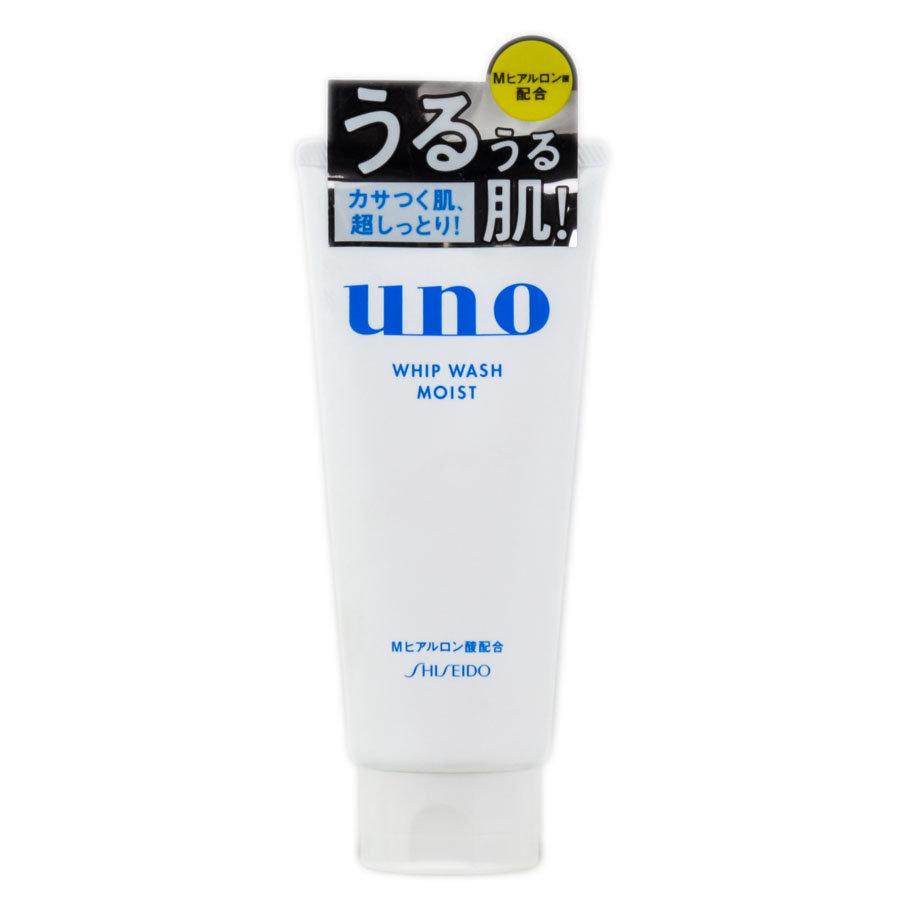 Uno facewash moist  1