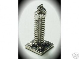 Place Ville Marrie Montreal Pendant Charm Jewelry - $13.41