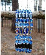 Haunted wrap bracelet spring equinox solar ecli... - $24.99