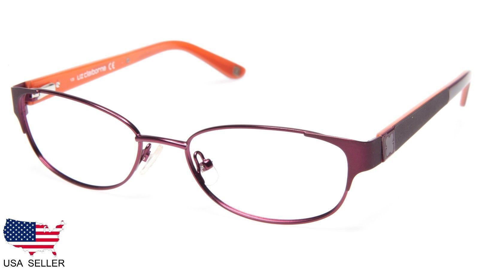 Liz Claiborne Eyeglass Frame: 25 listings