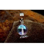 Moonstar7spirits Crystal Ball charm to increase... - $24.99