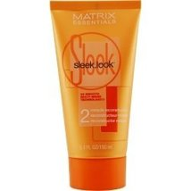New Item Matrix Sleek.Look 24 Treatment Cream 5.1 Oz Hairpr - $29.99