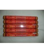 Dragon's Blood 100 Incense Sticks (5 X 20 Stick Packs) - $2.76