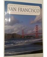 San Francisco: A Pictorial Souvenir BOOK - $6.99