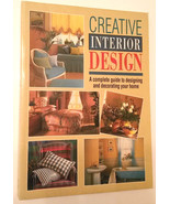 Creative Interior Design: A Complete Guide to Designing and Decorating - $9.99