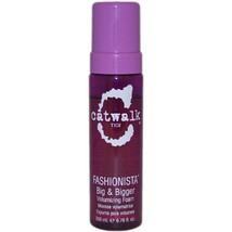 Tigi Catwalk Fashionista Big and Bigger, 6.7-ounce - $139.99