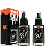 Wild Willies Beard Oil for Men. (pack of 2) - $19.79