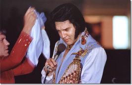 Elvis - Tulsa, OK , Free S&H - $7.00