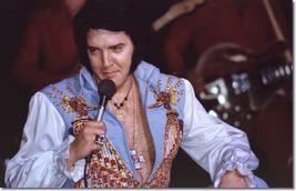 Elvis Presley - Tulsa, OK. Free S&H - $6.95