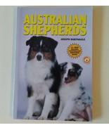 Australian Shepherds Hartnagle, Joseph Paperback - #1 Best Seller - $4.99
