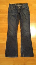 Women's American Eagle AE Artist Made To Last Jeans Size: 4 - $23.36