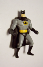 Batman The Animated Series Action Figure Marvel McDonalds Toy 1993 Loose - $3.99