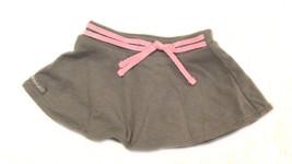 """American Girl Doll Flared Skirt Grey For 18"""" Dolls - $8.85"""