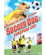 Soccer Dog: European Cup DVD Region 1 - $5.45