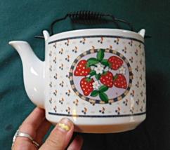 Empress By Haruta Teapot  - $9.99