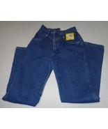 Authentic Rockies Jeanswear NWT Sz 29/9 L Western ASL - $26.99
