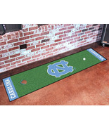 University of North Carolina Golf Putting Green Mat, Fan Mats - $35.00