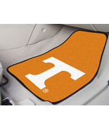 University of Tennessee Car Mats 2 Piece Front, Fan Mats - $30.00