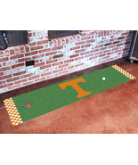University of Tennessee Golf Putting Green Mat, Fan Mats - $35.00