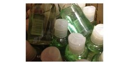 Case of 30 bottles Graham Webb Halo Reparative Shampoo 2.1 oz Travel Size - $79.99