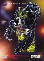 Marvel Universe Series 3 #108 - Venom - $0.45