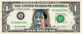 ELIM GARAK Star Trek on a REAL Dollar Bill Cash Money Collectible Memora... - $7.77