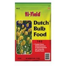 Voluntary Purchasing Group Fertilome21724 Dutch Bulb Food, 4-Pound
