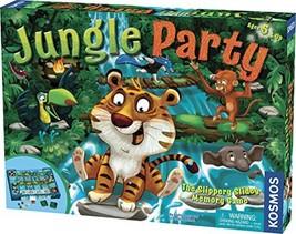 Thames & Kosmos Jungle Party Game - $20.65