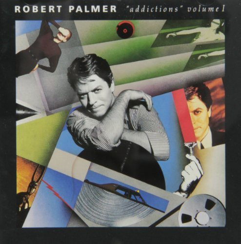 Addictions Volume 1 by Robert Palmer Cd