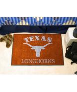 University of Texas Floor Mat - $34.99