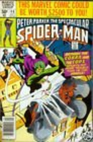 46 Sept Spider ManJan 01, 1980 Marvel Comics Group