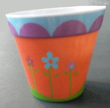 "KITCHEN HERB POT Flowers Plastic Window Garden Houseplant Planter 4"" NEW image 3"
