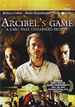 Arcibel's Game Dvd