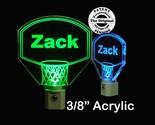 Basket ball hoop new green blue thumb155 crop