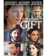 The Gift [DVD] [2001] - $7.25