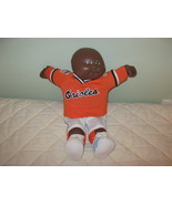 Cabbage Patch Kids 'Orioles' doll - $16.00