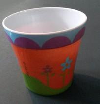 "KITCHEN HERB POT Flowers Plastic Window Garden Houseplant Planter 4"" NEW image 2"
