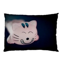 NEW PILLOW CASE HOME DECOR Funny Cat Doll - $26.99
