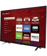"""TCL P 49FP110 49"""" 1080p LED-LCD TV - 16:9 - Black - $455.00"""