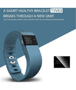 New FITBIT Smart Band comes in 5 colors - $13.59