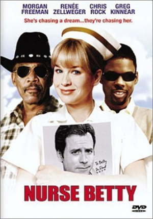 Nurse Betty Dvd