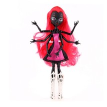 1pc Wydowna Spider Monster High Doll Lagoona Cl... - $13.31