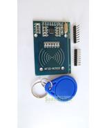 MFRC-522 RC522 RFID RF IC card sensor module with S50 Fudan card and key... - $11.97
