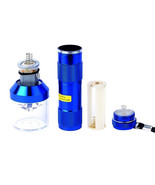 New Aluminum Electric Grinder Crusher Herb Spice Grinders Quickly Herb W... - $9.22