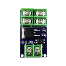 DC 5V-36V Trigger Switch MOS Field Effect Module Driver for LED Motor Pu... - $5.90