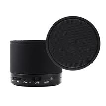 Hot Worldwide Mini Bluetooth Speaker 3W HiFi Mini Handsfree Portable Spe... - $15.58