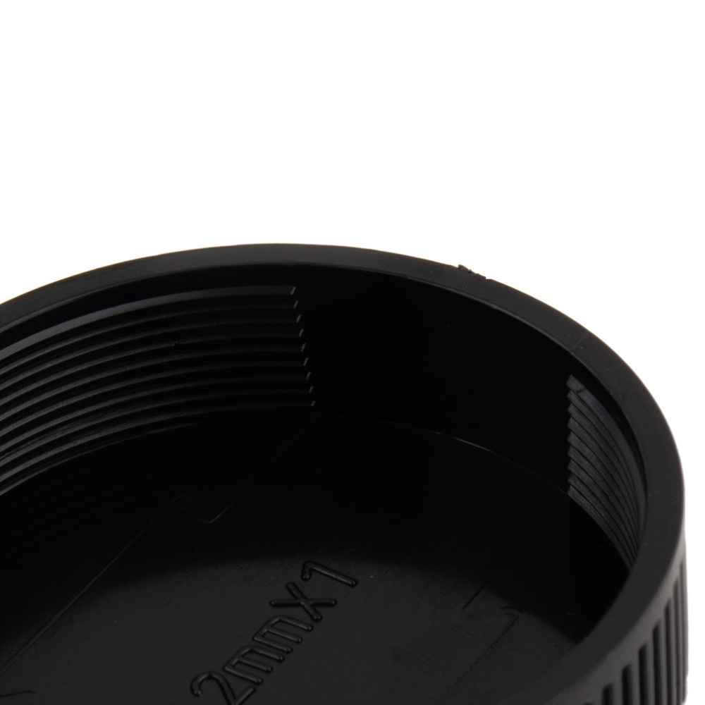 10 pcs Rear Lens Cap Fit for M42 Screw Camera Storing Lens Free From Dust Hot Wo