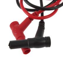 1Pair Hot Worldwide Digital Multimeter Multi Meter Test Lead Probe Wire ... - ₹444.24 INR